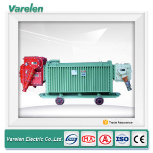 High Quality Mining Flame-Proof Dry Type Transformer pictures & photos