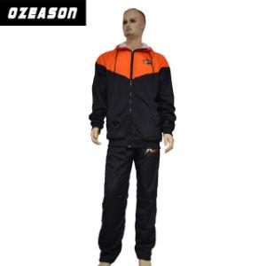 OEM Women/Men Sublimation Print Plus Size Jacket pictures & photos