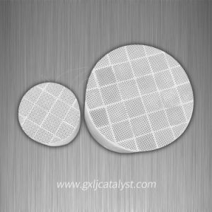 DPF Diesel Particulate Filter for Exhaust Purification pictures & photos