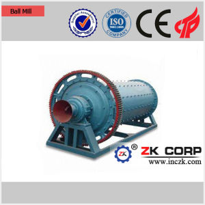 Competitive Ball Mill/Reliable Quality Overflow Ball Mill pictures & photos