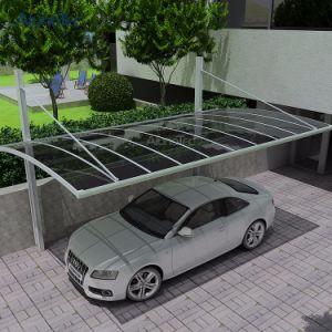 Home Car Parking Awning System pictures & photos
