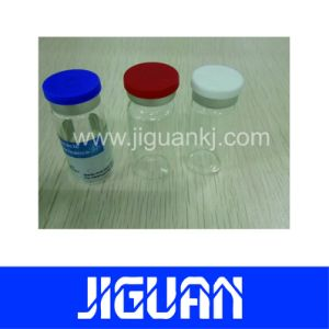Custom Self-Adhesive Drug Bottle Label pictures & photos
