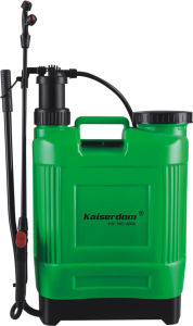18L Backpack Hand Sprayer (KD-18C-A004) pictures & photos