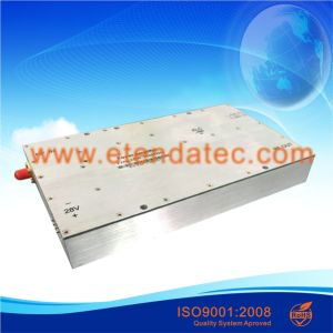 UHF Linear Solid State Power Amplifier pictures & photos
