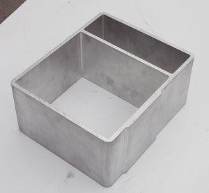 Aluminum/Aluminium Extrusions Round Bar for Semiconductor pictures & photos