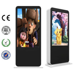 Outdoor LCD Digital Screen Video Advertising Signage Player pictures & photos