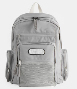 2017 New Korean Style Campus College Student School Backpack pictures & photos