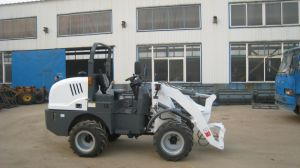 High Quality Farm Mini Loader (HQ910) with CE pictures & photos