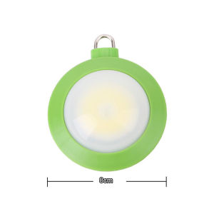 Hanging COB Work Light Lantern Magnetic Camping Tent Light pictures & photos