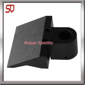 CNC Aluminum Milling Plastic Part pictures & photos