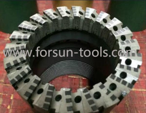 Geobor S 146 Mm Geotechnical Drill Bit pictures & photos