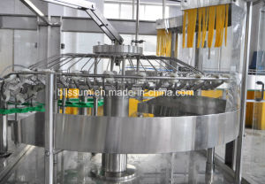 Automatic Complete 15, 000bph Pure Drinking Water Filling Packaging Machine pictures & photos