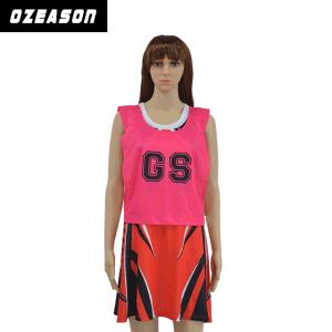 Custom Netball Jersey, Cheap Netball Dress, Fashion Netball Jersey pictures & photos