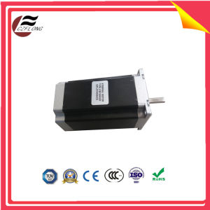 Small Vibration NEMA17 2 Phase Stepping Motor with Ce pictures & photos