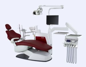 Integral Dental Chair/ Unit (ZC-S700) pictures & photos
