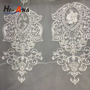 Top Quality Control Hot Sale Guangzhou Lace Fabric pictures & photos