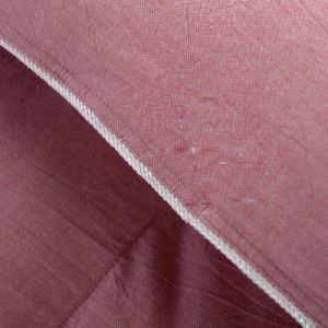 Washed Goose Feather Down Quilt Microfiber Quilt pictures & photos
