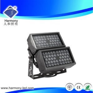 Outdoor Garden Projector 54W CREE LED Flood Light pictures & photos