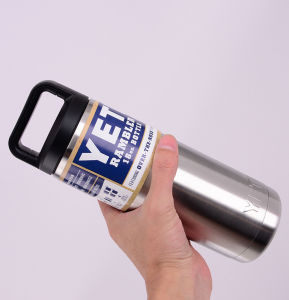 Yeti 18oz Rambler Bottle Stainless Steel Vacuum Insulated Bottle pictures & photos