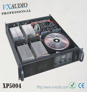 4 Channel Audio State Guitar KTV Power Amplifier XP5004 pictures & photos
