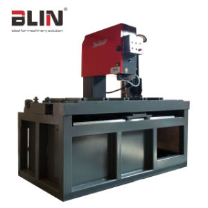 Vertical Metal Band Saw (BL-VS-J15/25/25B) (High quality) pictures & photos