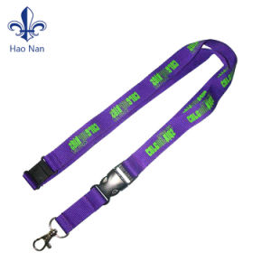 Factory with 12 Years Sale New Design 2017 Lanyard No Minimum Order pictures & photos