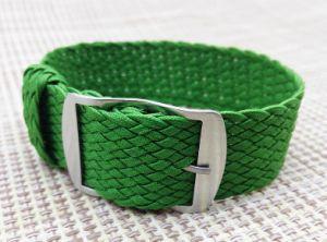 1 PCS 20mm Nylon Straps Perlon Straps Weave Straps Watch Strap Watchband 10 Colors Available pictures & photos