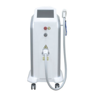 Soprano 808nm 755nm 1064nm Diode Laser Beauty Permanent Hair Removal Remover Machine pictures & photos