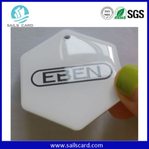 Professional Manufacturer RFID Epoxy Keyfob pictures & photos