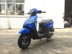 100cc Mini Scooter Motorcycle (SL100-AA) pictures & photos
