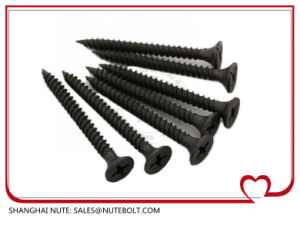 Steel 1022 Double Flat Head Drywall Screws pictures & photos