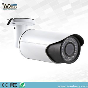 3.0MP Network IP Cameras with High Resolution IP66 Waterproof pictures & photos