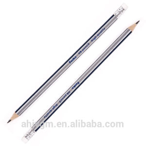 Good Quality Triangle Hb Pencil (QB025) pictures & photos