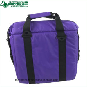 Wholesale Big Capacity Insulated Cooler Warmer Bag Thermal Picnic Pack pictures & photos