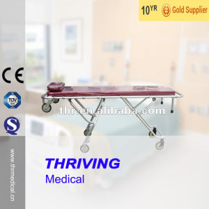1.5mm/1.0mm One Person Mortuary Cot pictures & photos