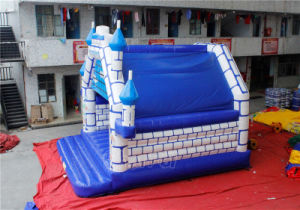 Knight Inflatable Jumping Castle Chb587 pictures & photos