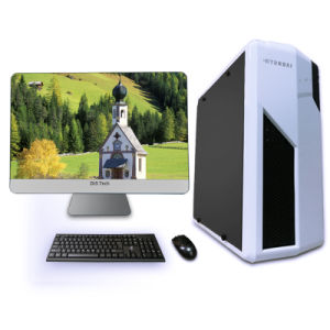 The Best Selling Products Made in China DJ-C006 Desktop Computer pictures & photos