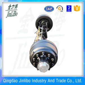 American Type Inboard Axle with Jap Stud Fuwa Axle pictures & photos