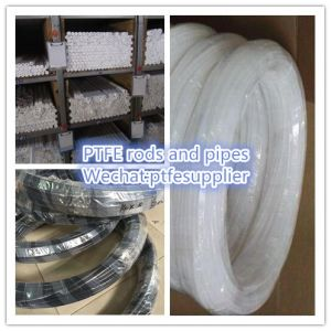 Teflon PTFE Packing Set and Poston Ring/Gaskets, Sealants pictures & photos