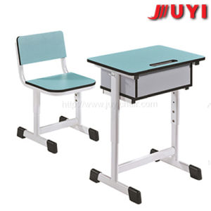 Jy-S138 Kids Plastic Study Table and Chair pictures & photos