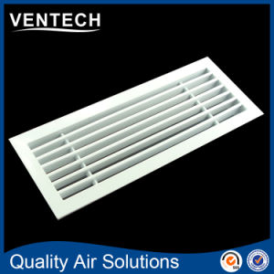 Air Ceiling Register Ventilation Aluminum Linear Grille pictures & photos
