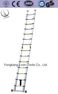 Competitive Aluminium Multipurpose Ladder of 7 Steps pictures & photos