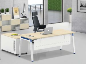 Metal Office Table (FECQ101) pictures & photos
