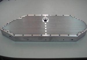 Foshan Aluminum CNC Lathe Machining Service Turning Parts pictures & photos