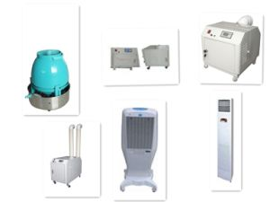 Ultrasonic Mist Humidifier with High Humidification Efficiency pictures & photos