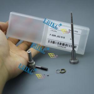 Foorj03515 Overhaul Kit Dlla142p2262 Bosch Original Injecteur Repair Kit F 00r J03 515 (F00RJ03515) for 0445120289 pictures & photos