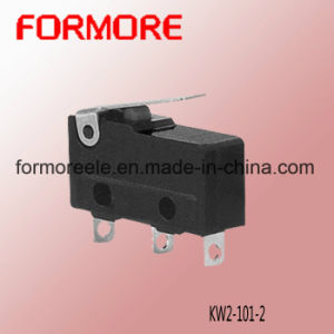 Minature Micro Switch/Electrical Switch /Tact Switch pictures & photos