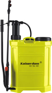 18L Backpack Hand Sprayer (KD-18L-001) pictures & photos