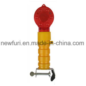 Traffic Cone Warning Light LED Beacon Light for Road Safety pictures & photos