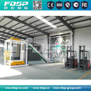 Sell Well Good Price Poultry Feed Pellet Line pictures & photos